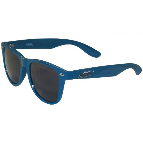 San Jose Sharks Beachfarer Sunglasses