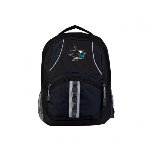 San Jose Sharks Captain Backpack
