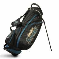 San Jose Sharks Fairway Golf Carry Bag