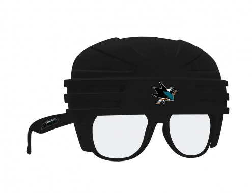 San Jose Sharks Game Shades Sunglasses