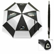 San Jose Sharks Golf Umbrella