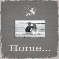 San Jose Sharks Home Picture Frame
