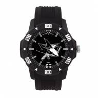 San Jose Sharks Men's Automatic Watch