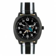 San Jose Sharks Men's Ice Watch