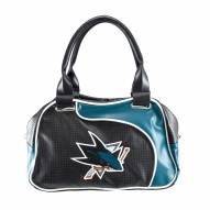 San Jose Sharks Perf-ect Bowler Purse