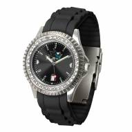 San Jose Sharks Sparkle Women's Watch