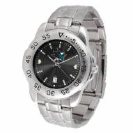 San Jose Sharks Sport Steel AnoChrome Men's Watch