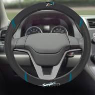 San Jose Sharks Steering Wheel Cover