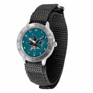 San Jose Sharks Tailgater Youth Watch