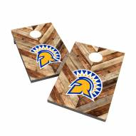 San Jose State Spartans 2' x 3' Cornhole Bag Toss