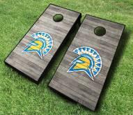 San Jose State Spartans Cornhole Board Set
