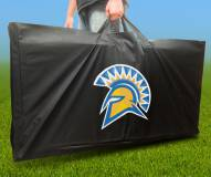 San Jose State Spartans Cornhole Carry Case