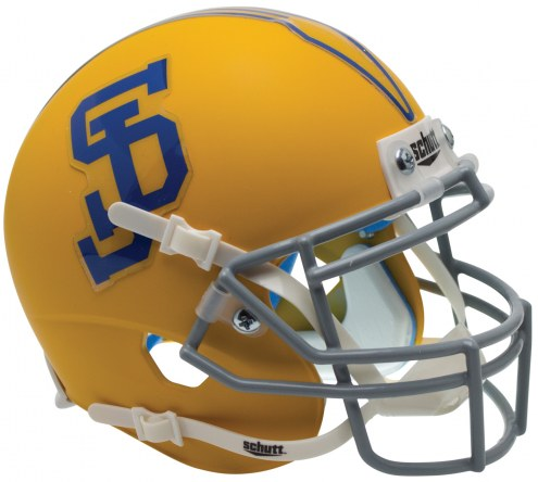 San Jose State Spartans Alternate 1 Schutt XP Authentic Full Size Football Helmet