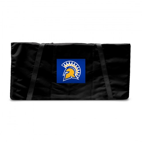 San Jose State Spartans Cornhole Carrying Case