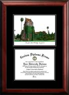 San Jose State Spartans Diplomate Diploma Frame