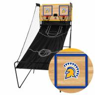 San Jose State Spartans Double Shootout Basketball Game