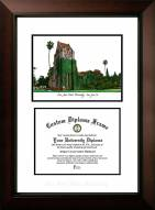 San Jose State Spartans Legacy Scholar Diploma Frame