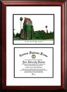 San Jose State Spartans Scholar Diploma Frame
