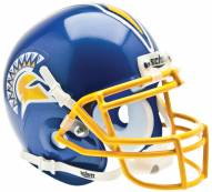 San Jose State Spartans Schutt Mini Football Helmet