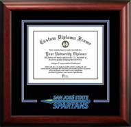 San Jose State Spartans Spirit Diploma Frame