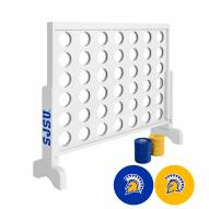 San Jose State Spartans Victory Connect 4