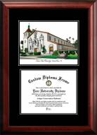 Santa Clara Broncos Diplomate Diploma Frame