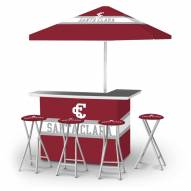 Santa Clara Broncos Pop Up Bar