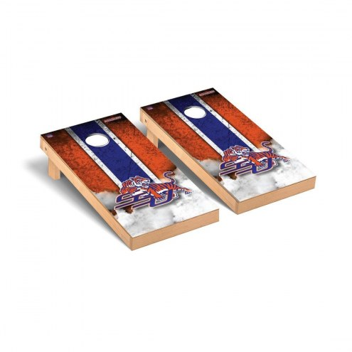 Savannah State Tigers Mini Cornhole Set