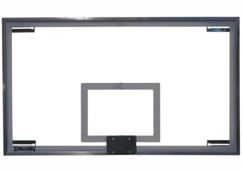 Spalding SuperGlass Scholastic Basketball Backboard