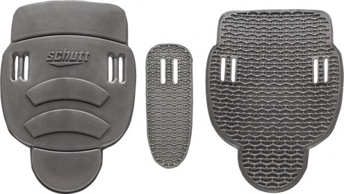 Schutt Adult HD Premium Football Hip Pad Set