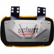 Schutt Air Maxx Custom Football Back Plate - On Clearance