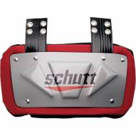 Schutt Air Maxx Custom Football Back Plate