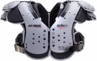Schutt Air Maxx Hybrid Football Shoulder Pads - QB/WR