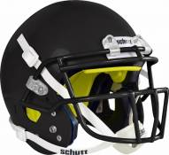 Schutt Youth Air Standard V Football Helmet with attached Facemask - SCUFFED