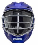 Schutt Lacrosse Helmet Splash Shield