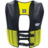 Schutt Lightweight Youth Football Rib Protector Vest