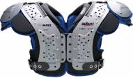 Schutt O2 Maxx Flex Adult Football Shoulder Pads - All Purpose