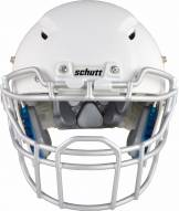 Schutt Satin Coated Vengeance ROPO-DW Carbon Steel Football Facemask