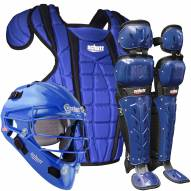 Schutt Scorpion Fastpitch Softball Catchers Gear Set