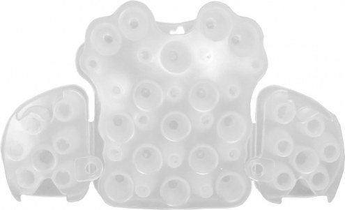 Schutt Single Layer VTD TPU Front Cushion