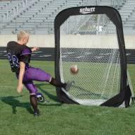 Schutt Varsity Football Kicking and Training Net - SCUFFED