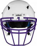 Schutt Vengeance Z10 ROPO DW Titanium Football Facemask - On Clearance