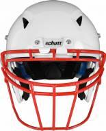 Schutt Vengeance Z10 ROPO DW Titanium Football Facemask