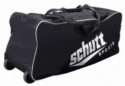 Schutt Wheeled Sports Equipment Bag