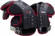 Schutt XV7 Adult Football Shoulder Pads - All Purpose