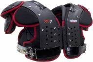 Schutt XV7 Adult Football Shoulder Pads - All Purpose