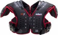 Schutt XV7 Adult Football Shoulder Pads - Lineman