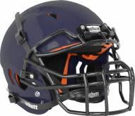 Schutt Vengeance A9 Youth Football Helmet - SCUFFED