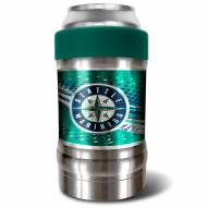 Seattle Mariners Blue 12 oz. Locker Vacuum Insulated Can Holder