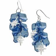 Seattle Mariners Celebration Dangle Earrings